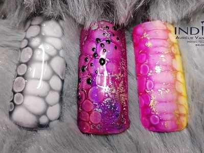 Indigo Nails Mouscron - Shop
