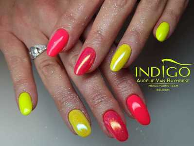 Indigo Nails Mouscron - Onglerie